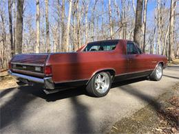 Picture of 1972 El Camino located in Dickson Tennessee Offered by Bobby's Car Care - MEUG