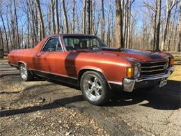 Picture of '72 Chevrolet El Camino located in Dickson Tennessee Offered by Bobby's Car Care - MEUG
