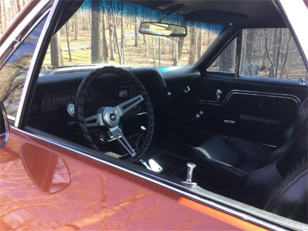 Large Picture of 1972 El Camino - MEUG