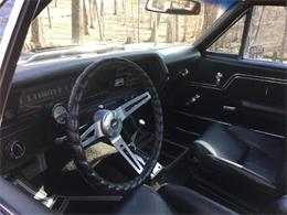 Picture of 1972 Chevrolet El Camino - $19,900.00 Offered by Bobby's Car Care - MEUG