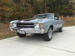 Picture of '71 Chevelle - MEUH