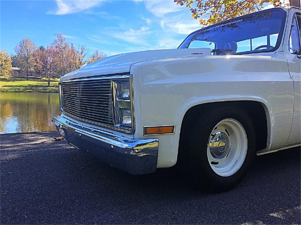 Large Picture of '87 1500 located in Tennessee - $19,990.00 Offered by Bobby's Car Care - MEUI