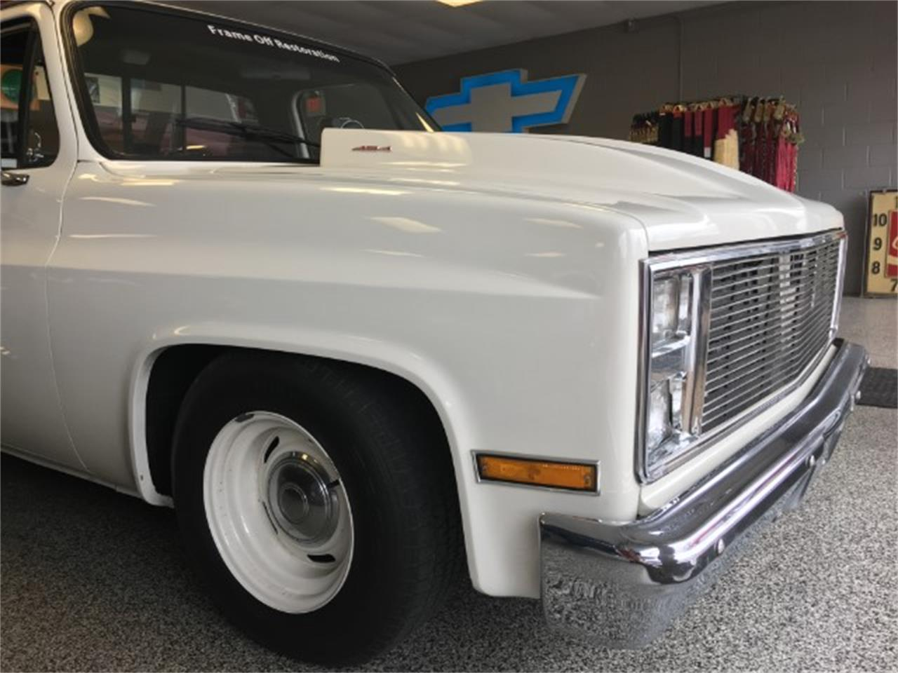 Large Picture of 1987 1500 located in Dickson Tennessee Offered by Bobby's Car Care - MEUI