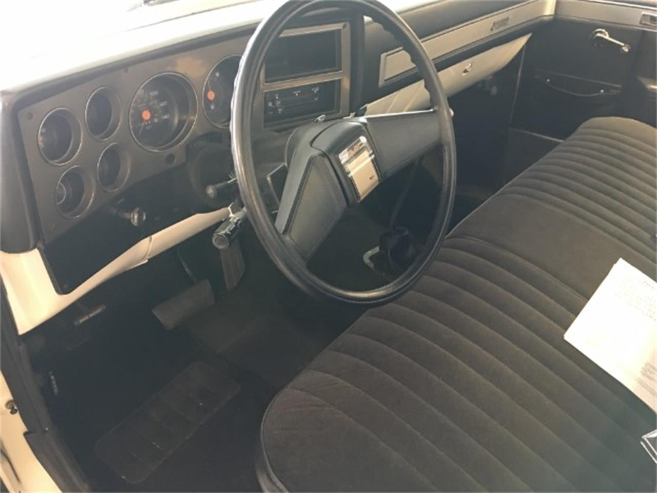 Large Picture of 1987 1500 - $19,990.00 Offered by Bobby's Car Care - MEUI