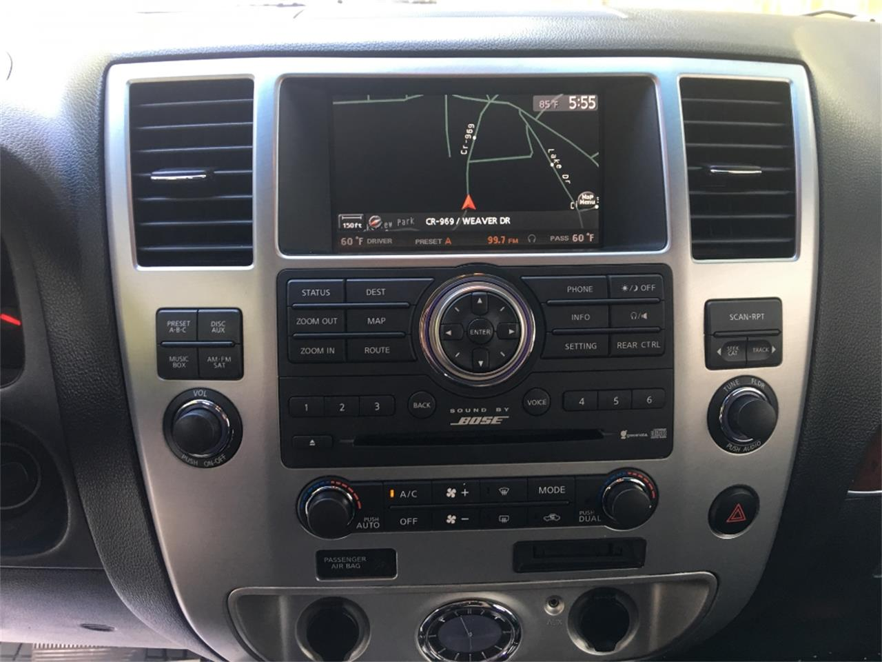 Large Picture of '08 QX56 - MEUK