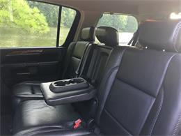 Picture of '08 QX56 - MEUK