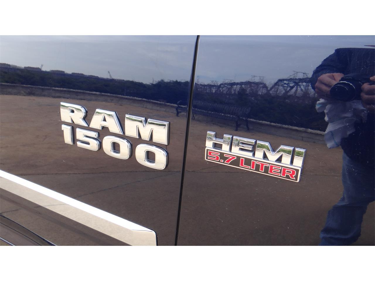 Large Picture of '13 Ram 1500 - MEUM