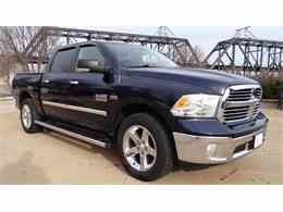 Picture of '13 Ram 1500 - MEUM