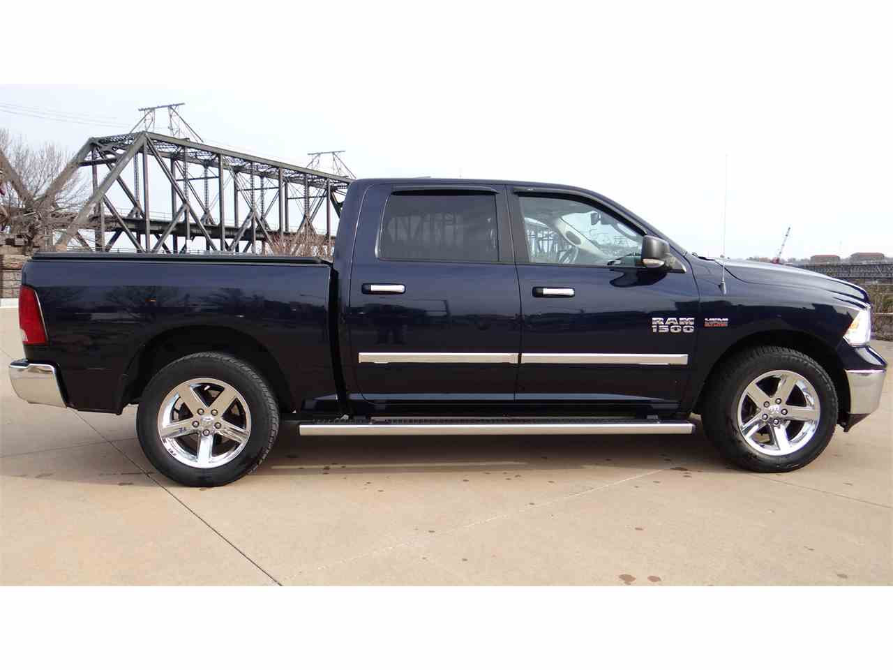 Large Picture of '13 Ram 1500 - MEUM