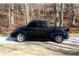 Picture of '40 Ford Deluxe located in Lapeer Michigan - MEUP