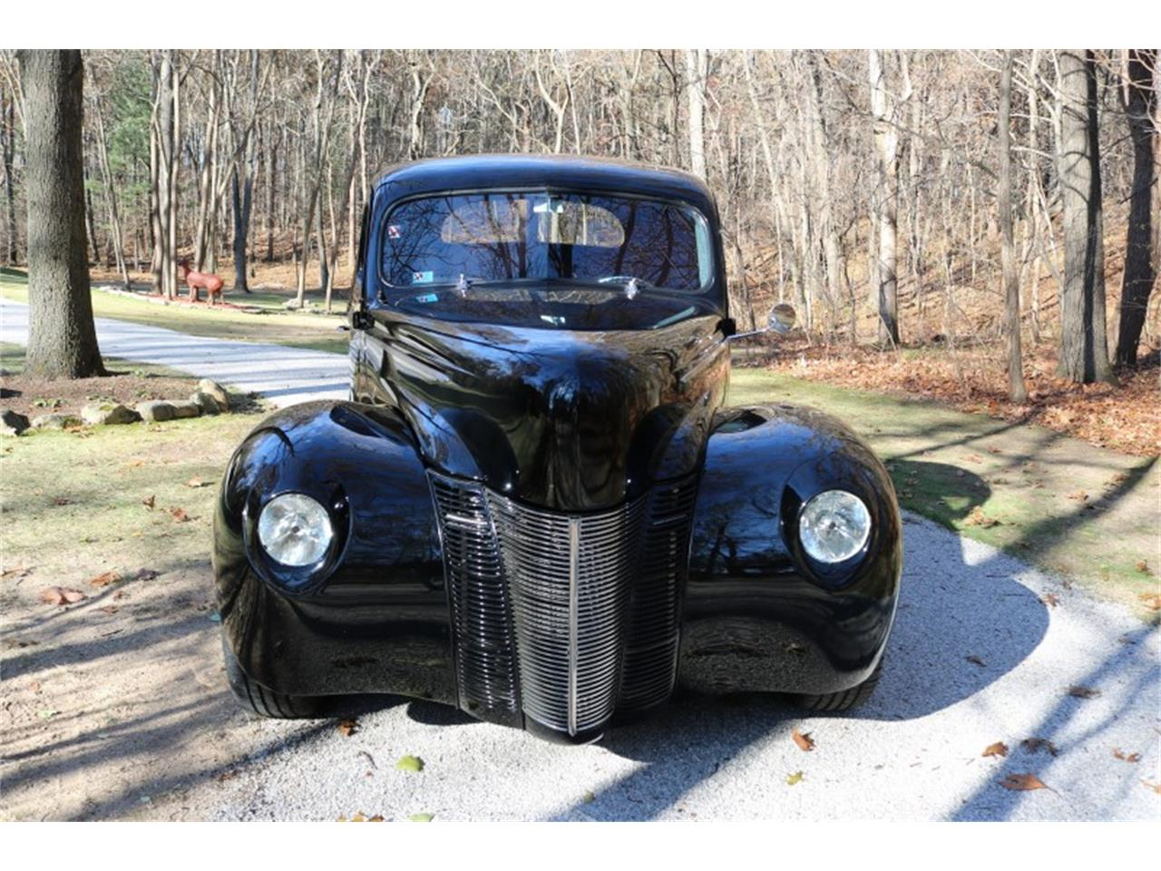 Large Picture of 1940 Deluxe located in Michigan Offered by Sleeman's Classic Cars - MEUP