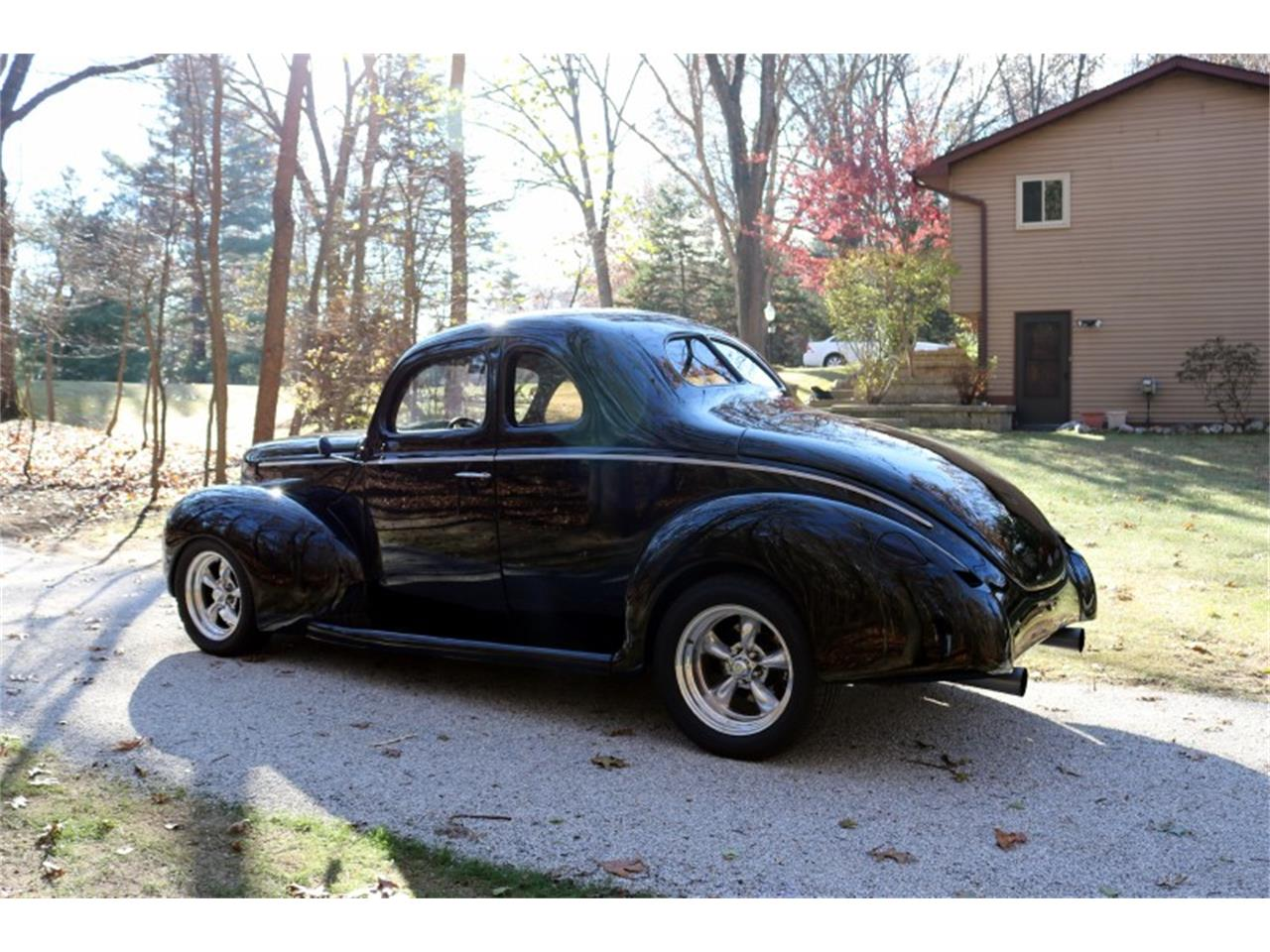 Large Picture of 1940 Ford Deluxe - $39,900.00 - MEUP