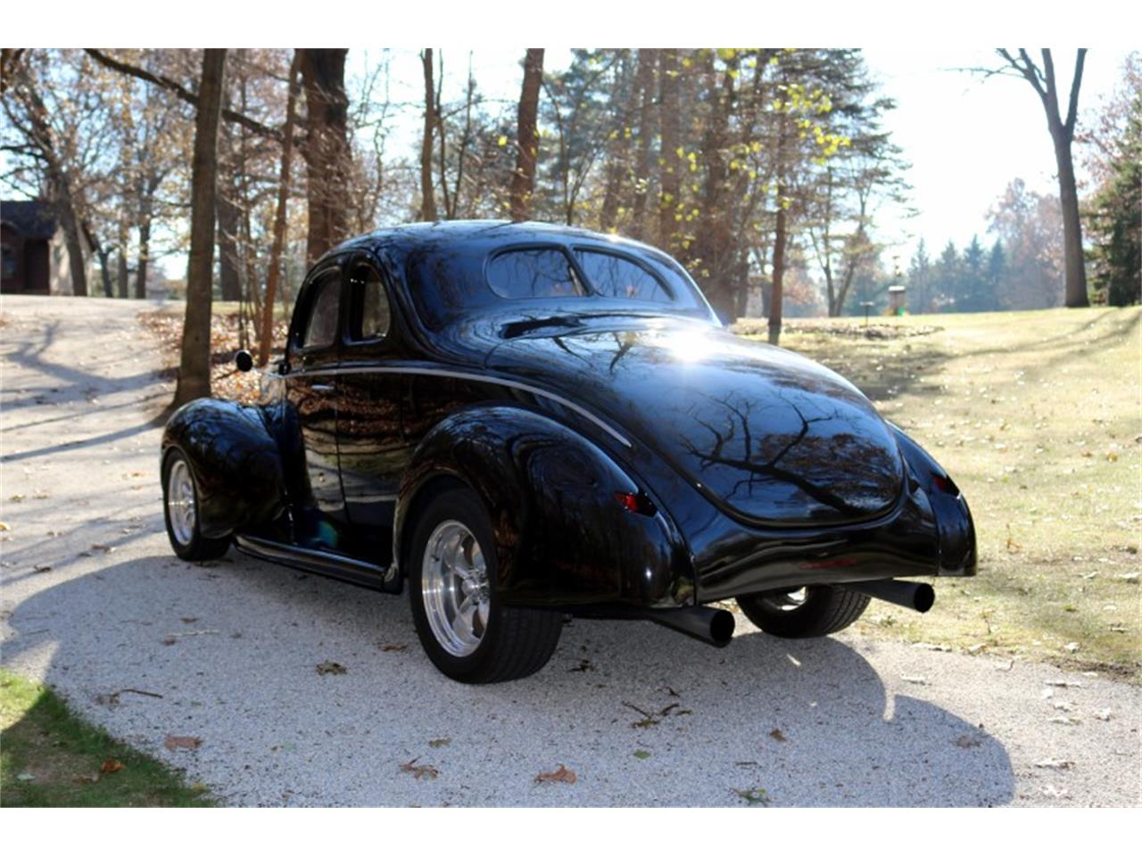 Large Picture of '40 Deluxe located in Lapeer Michigan - $39,900.00 Offered by Sleeman's Classic Cars - MEUP