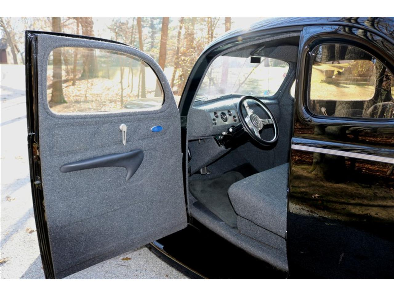 Large Picture of '40 Ford Deluxe - $39,900.00 Offered by Sleeman's Classic Cars - MEUP
