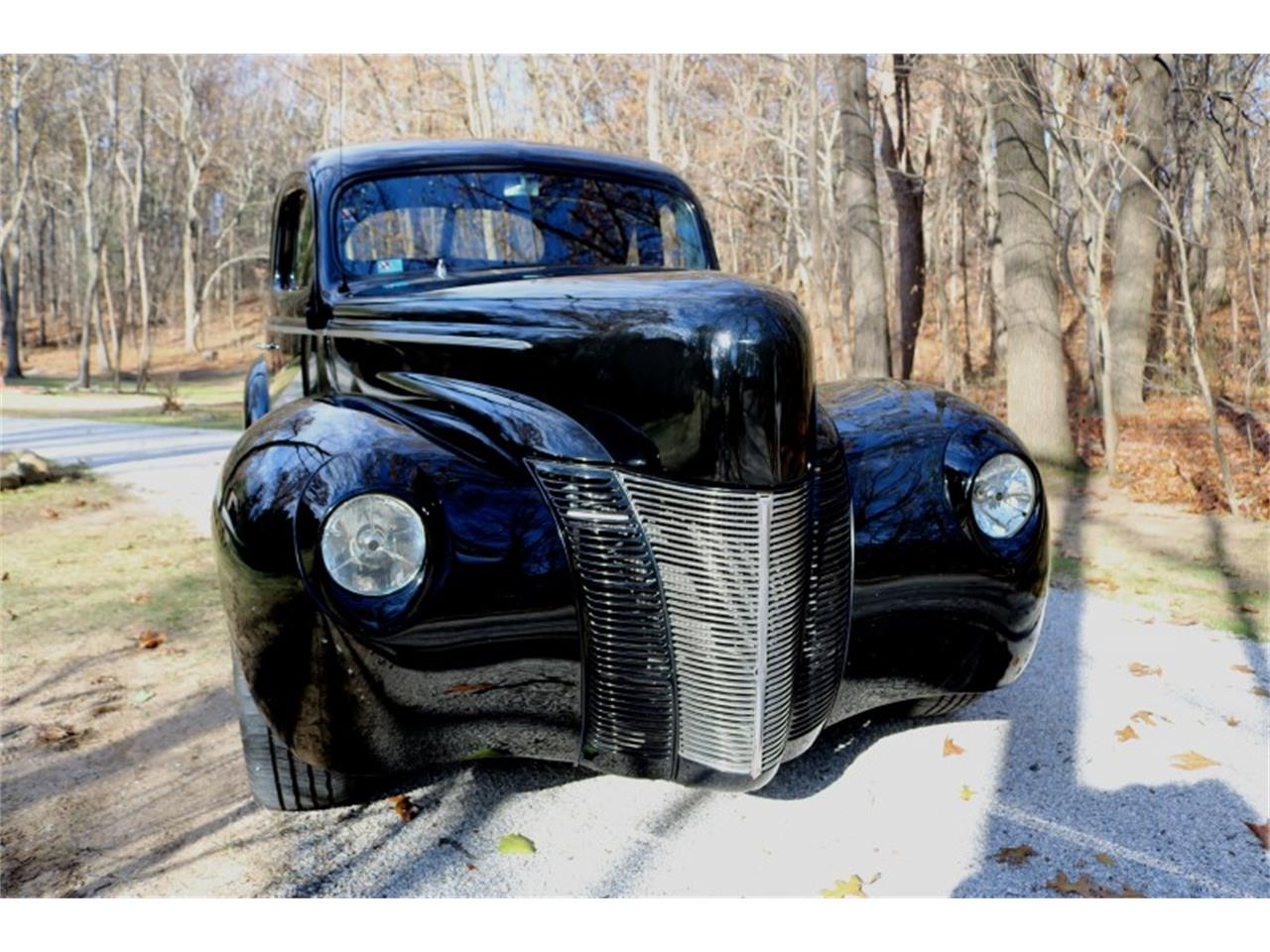 Large Picture of 1940 Deluxe - $39,900.00 Offered by Sleeman's Classic Cars - MEUP