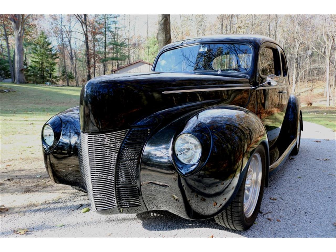 Large Picture of '40 Ford Deluxe - $39,900.00 - MEUP