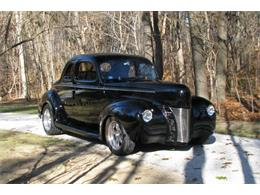 Picture of Classic 1940 Ford Deluxe located in Lapeer Michigan - $39,900.00 Offered by Sleeman's Classic Cars - MEUP