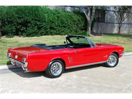 Picture of '66 Mustang - MAWT