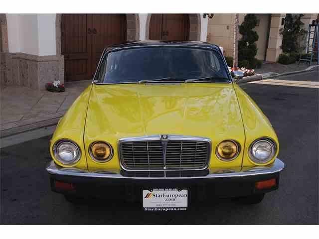 Picture of '76 XJ6 - MAWZ