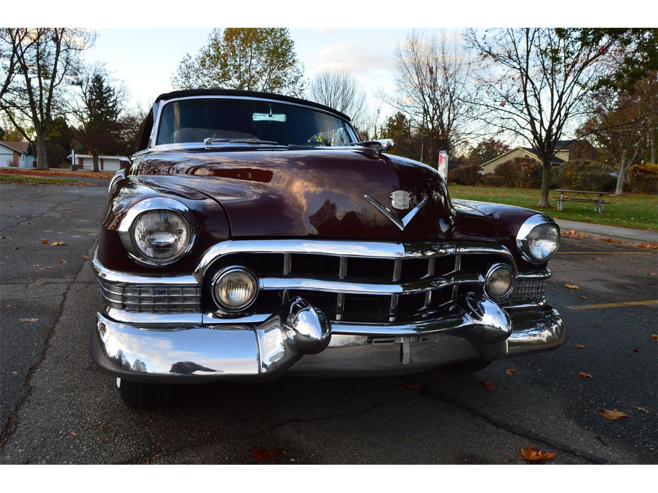 1951 Cadillac Series 62 For Sale Cc 1040580 Coupe Large Picture Of 51 Max0