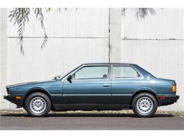 Picture of 1984 Maserati Biturbo located in Idaho - $7,995.00 - MAX4