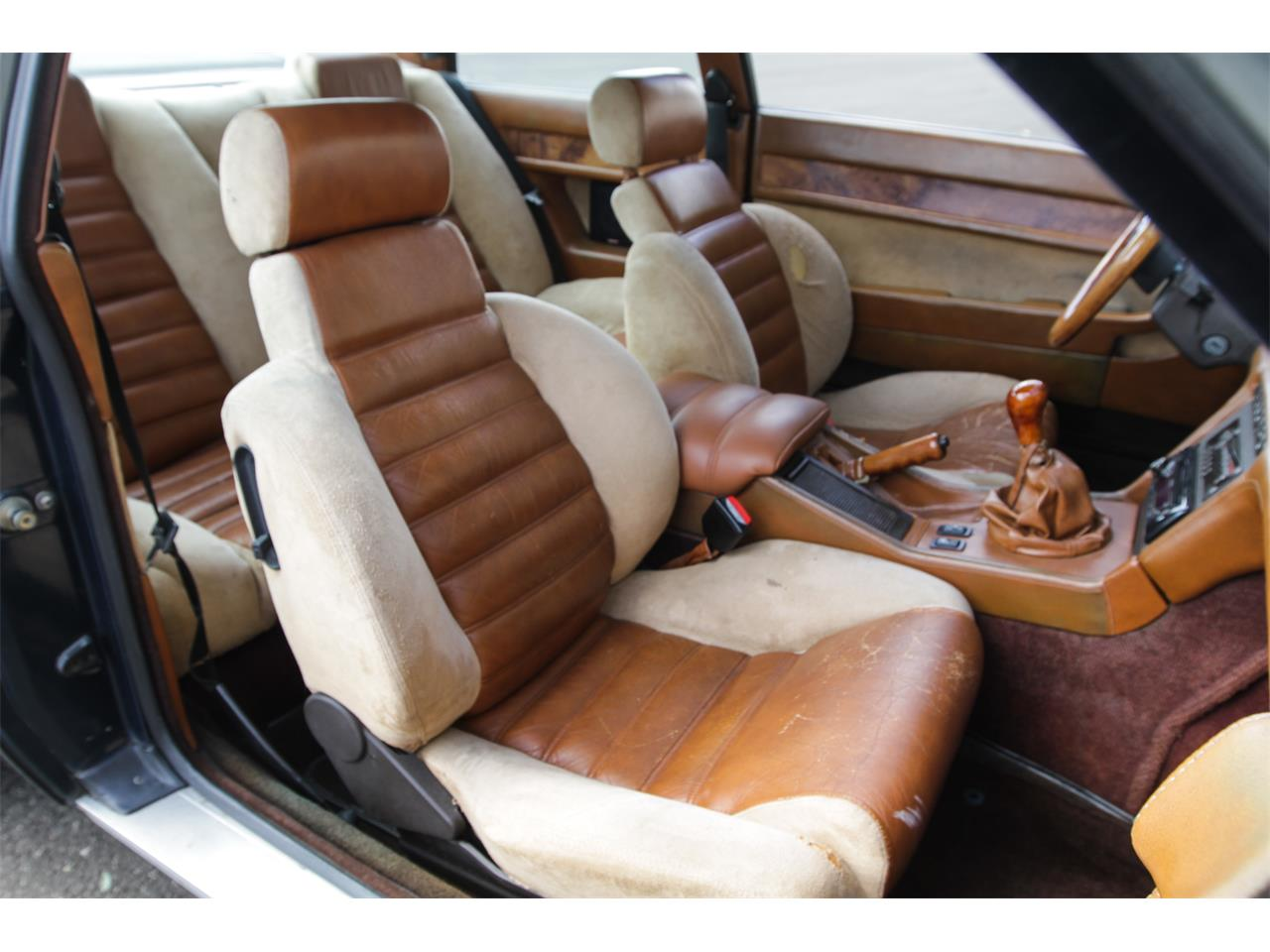 Large Picture of '84 Biturbo located in Boise Idaho - $7,995.00 - MAX4