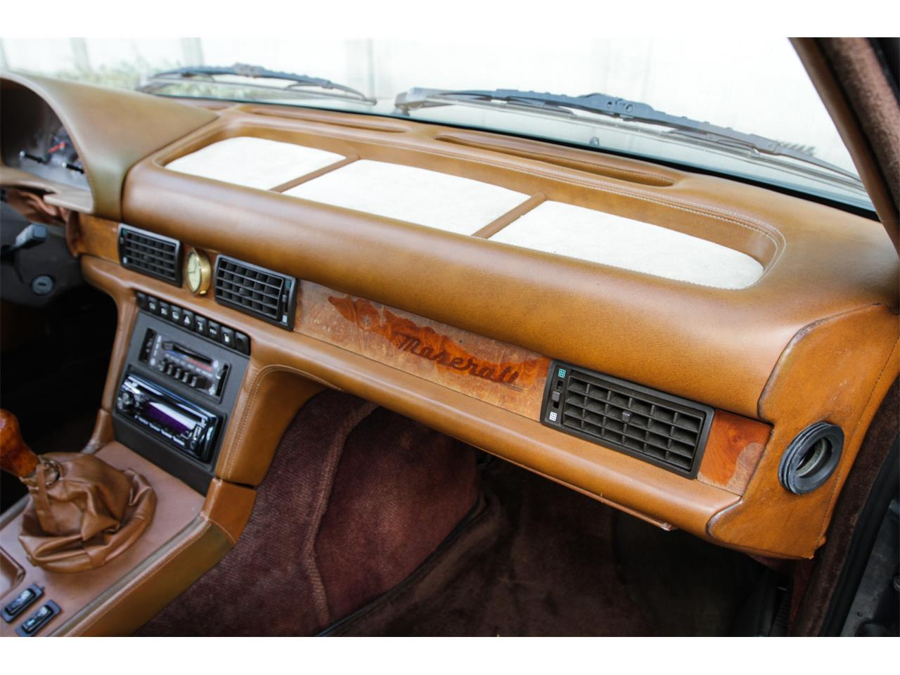 Large Picture of 1984 Biturbo - $7,995.00 - MAX4