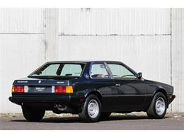 Picture of 1984 Maserati Biturbo located in Boise Idaho - MAX4