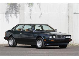 Picture of '84 Maserati Biturbo Offered by Modern Classics LLC - MAX4