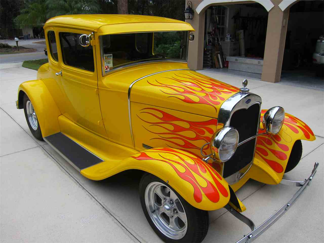 1931 Ford Hot Rod for Sale | ClassicCars.com | CC-1040586