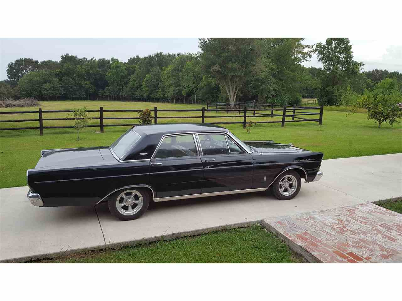 Large Picture of '65 Galaxie 500 - MF1S
