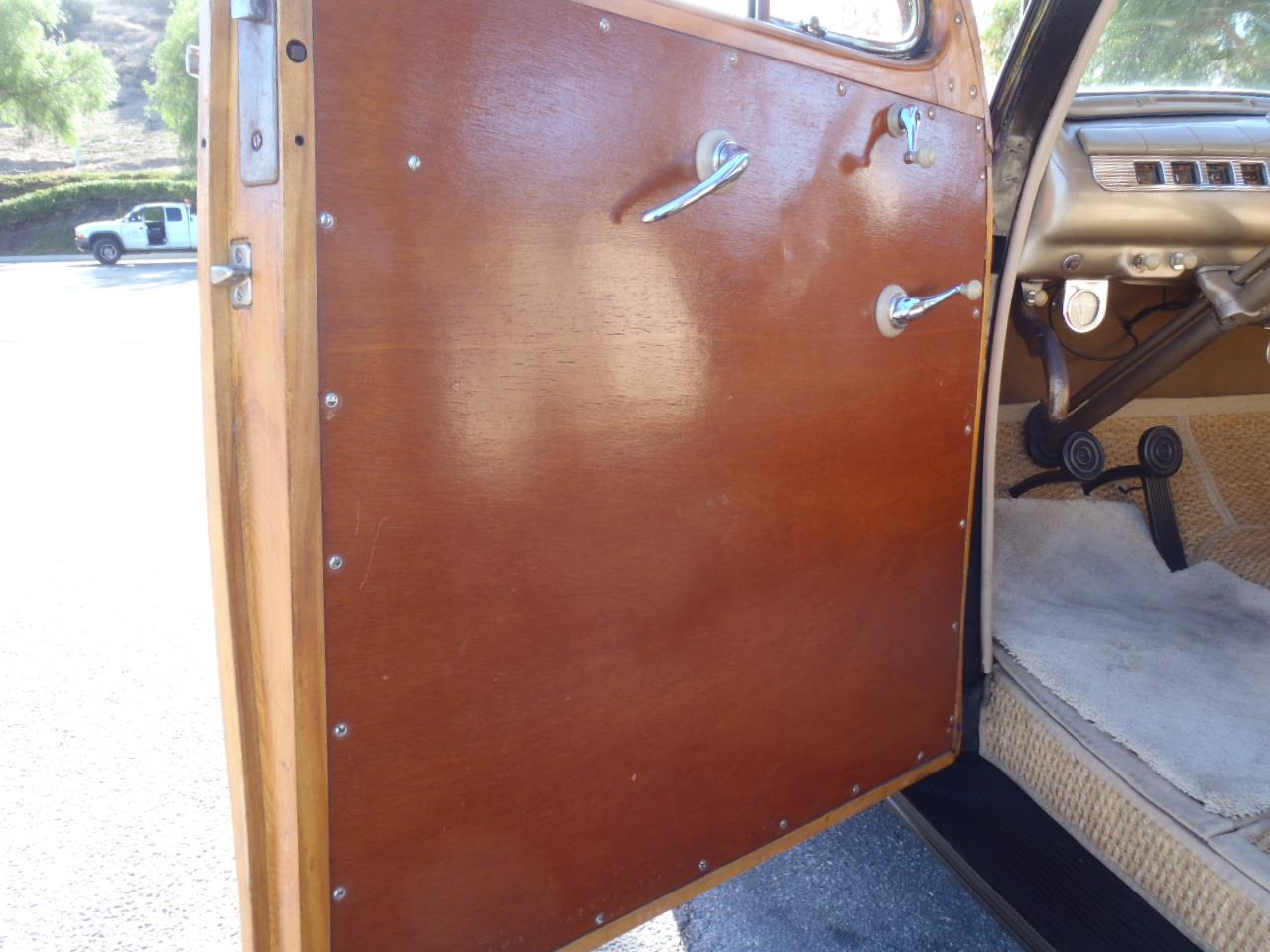 Large Picture of '46 Woody Wagon - MF1V