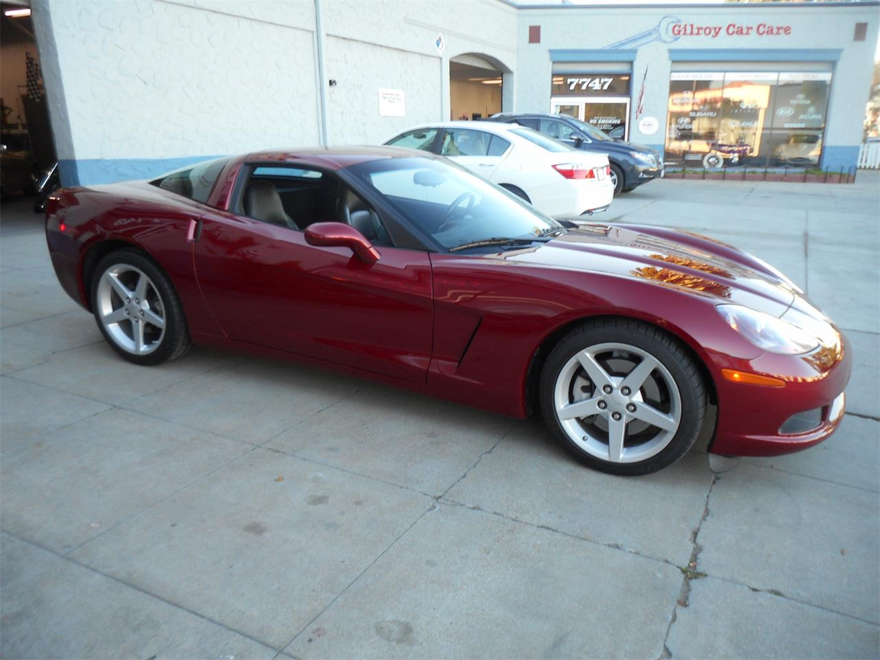 Large Picture of 2005 Corvette - $19,900.00 - MF1Z