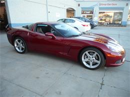 Picture of '05 Chevrolet Corvette Offered by Checkered Flag Classic Inc. - MF1Z