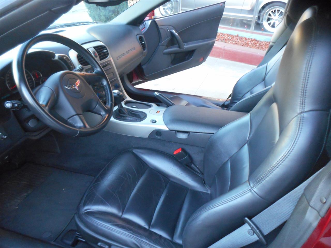 Large Picture of '05 Chevrolet Corvette - $19,900.00 - MF1Z