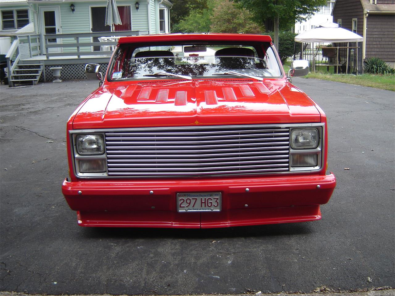 Large Picture of '83 C10 - MF26