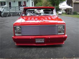 Picture of '83 C10 - MF26