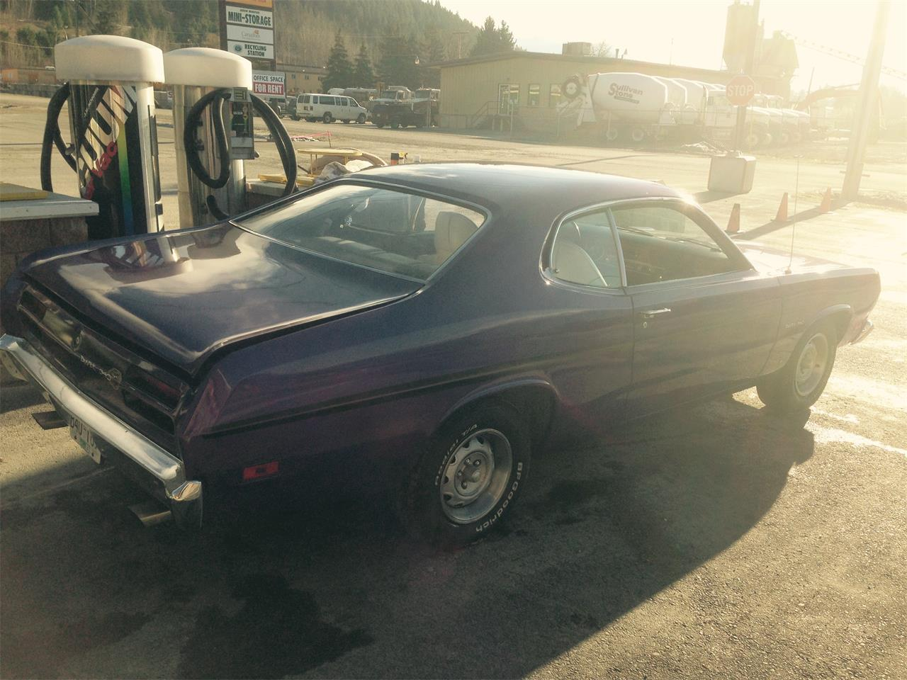 Large Picture of '70 Duster 340 - MF28
