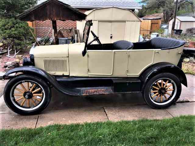 Picture of '26 Model T - MAXI