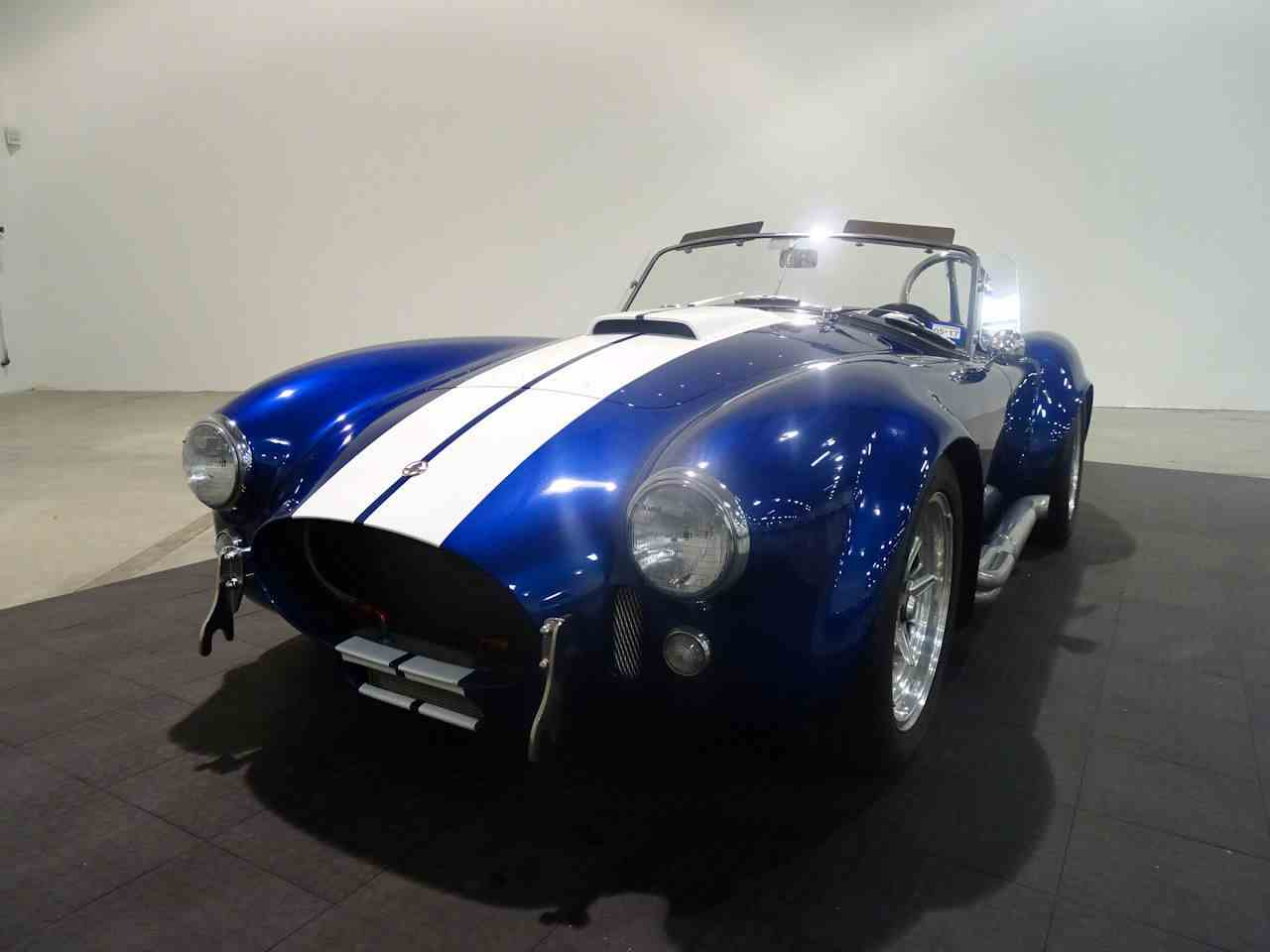 Large Picture of '65 Cobra - MF34