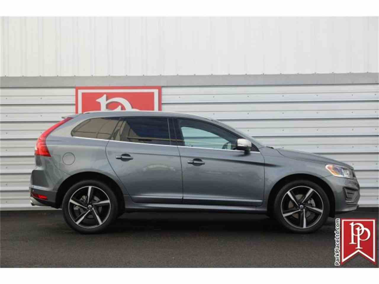Large Picture of '16 XC60 - MF3Q