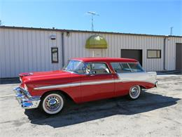 Picture of 1956 Nomad located in Wisconsin - $49,900.00 - MAXL
