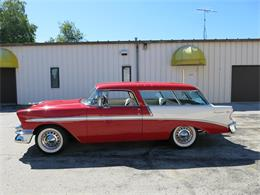 Picture of '56 Nomad located in Wisconsin Offered by Diversion Motors - MAXL