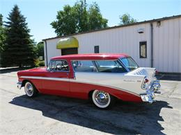 Picture of '56 Chevrolet Nomad Offered by Diversion Motors - MAXL