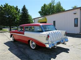 Picture of '56 Chevrolet Nomad - MAXL