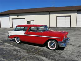 Picture of 1956 Nomad - $49,900.00 Offered by Diversion Motors - MAXL
