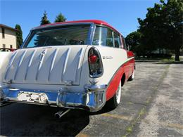 Picture of 1956 Nomad located in Manitowoc Wisconsin - MAXL