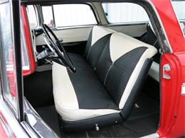 Picture of '56 Nomad located in Manitowoc Wisconsin Offered by Diversion Motors - MAXL
