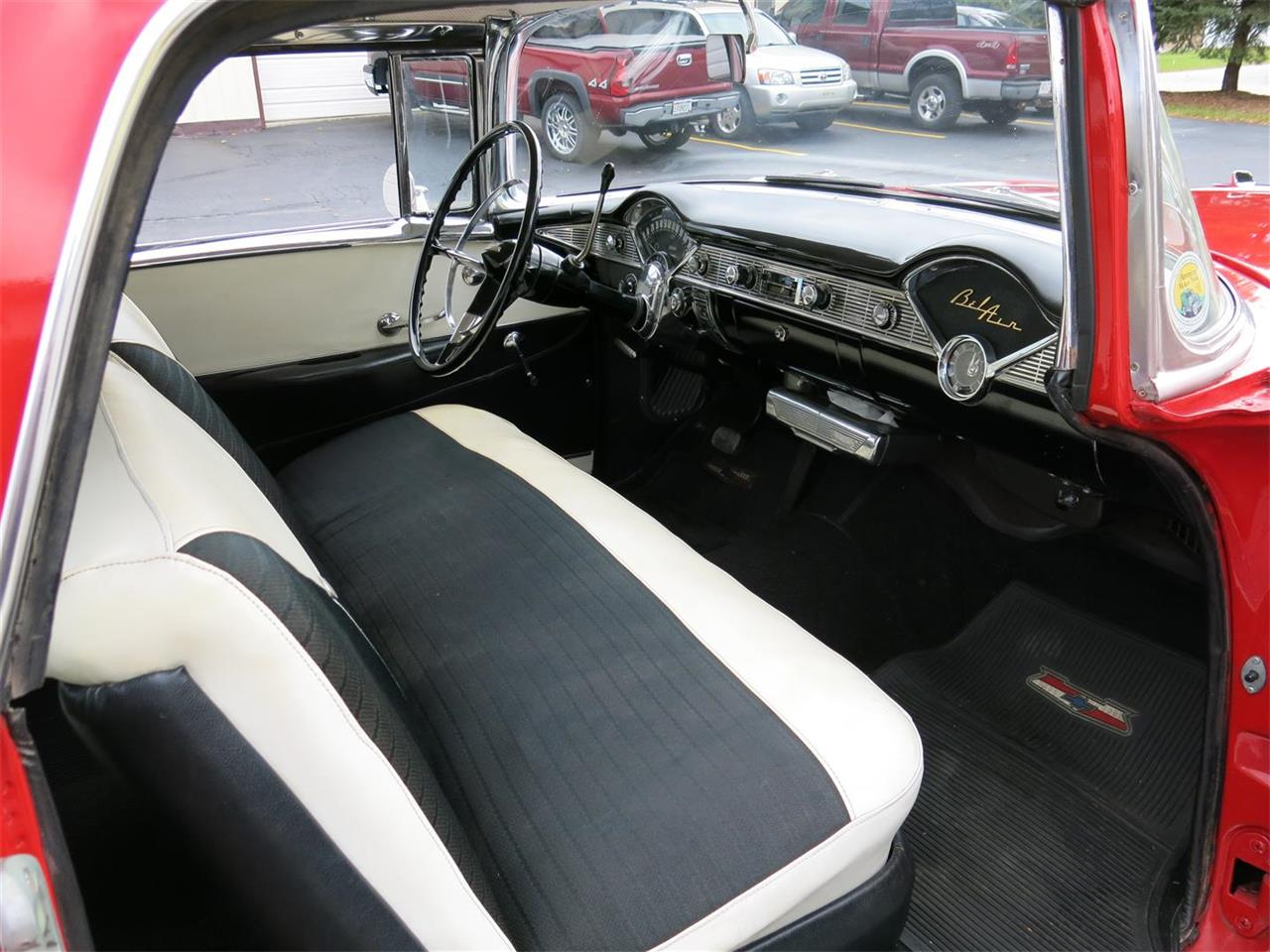 Large Picture of Classic 1956 Nomad - $49,900.00 Offered by Diversion Motors - MAXL