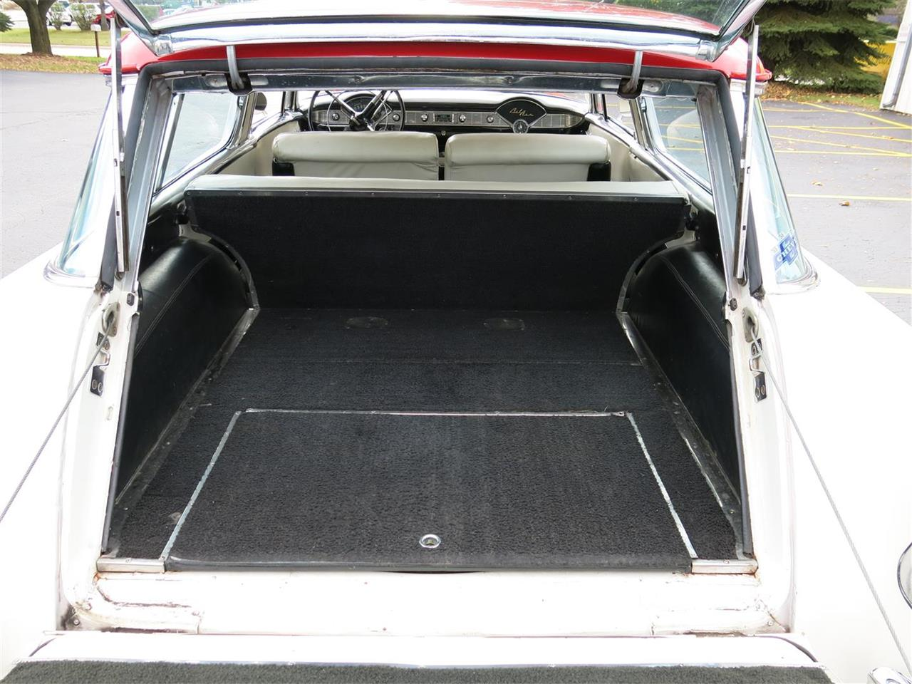 Large Picture of '56 Chevrolet Nomad - $49,900.00 Offered by Diversion Motors - MAXL